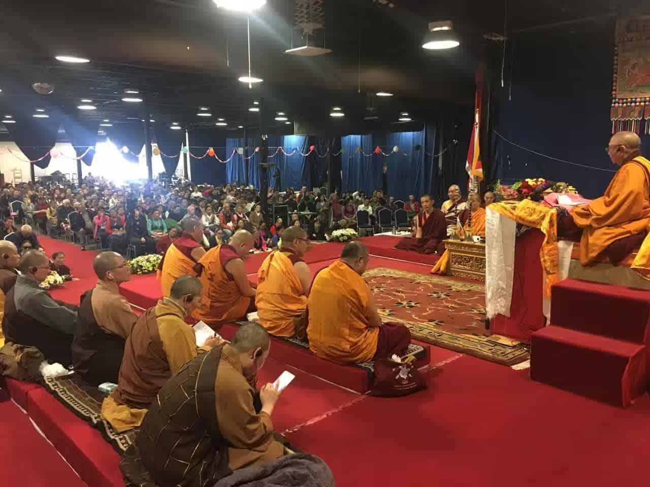 Gosok Rinpoche Toronto 2017-04 006 3aedfb684d7eab61cc0aa2c056bb5d8
