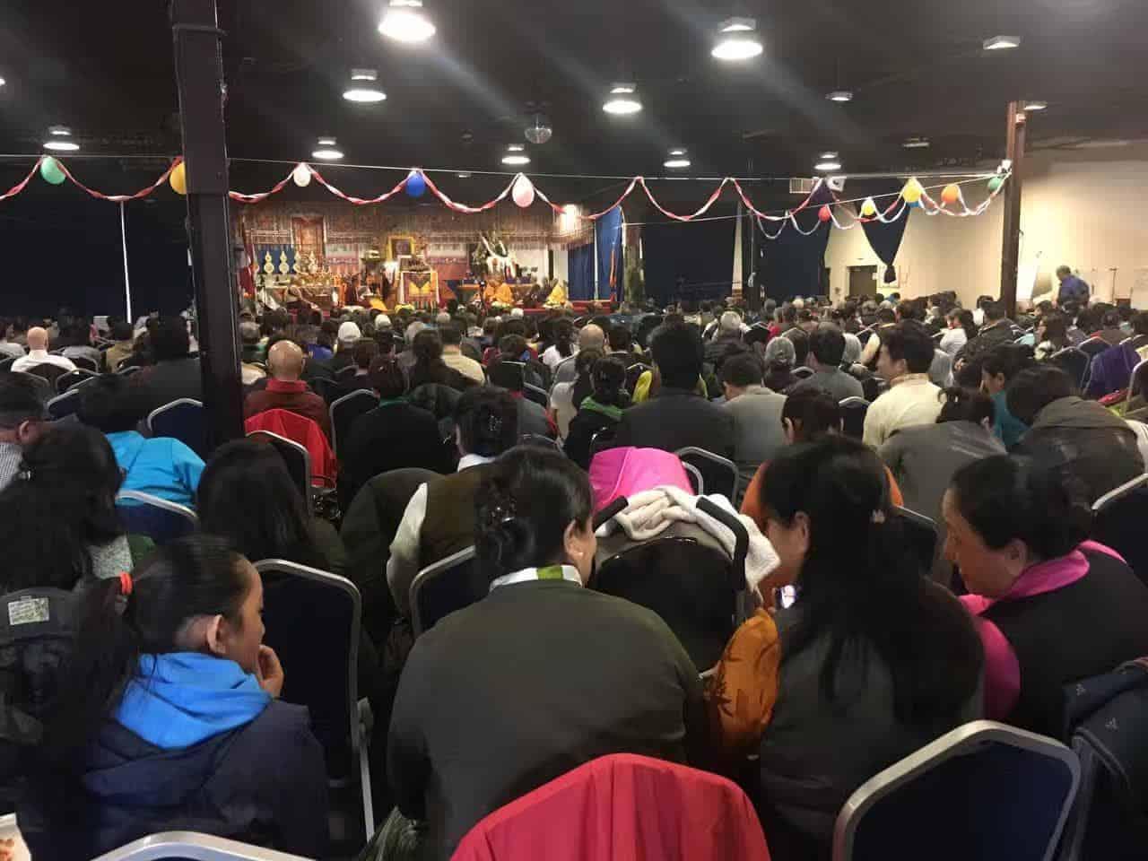 Gosok Rinpoche Toronto 2017-04 006 e306b7c80b71fb9562d2e79fa8eb967