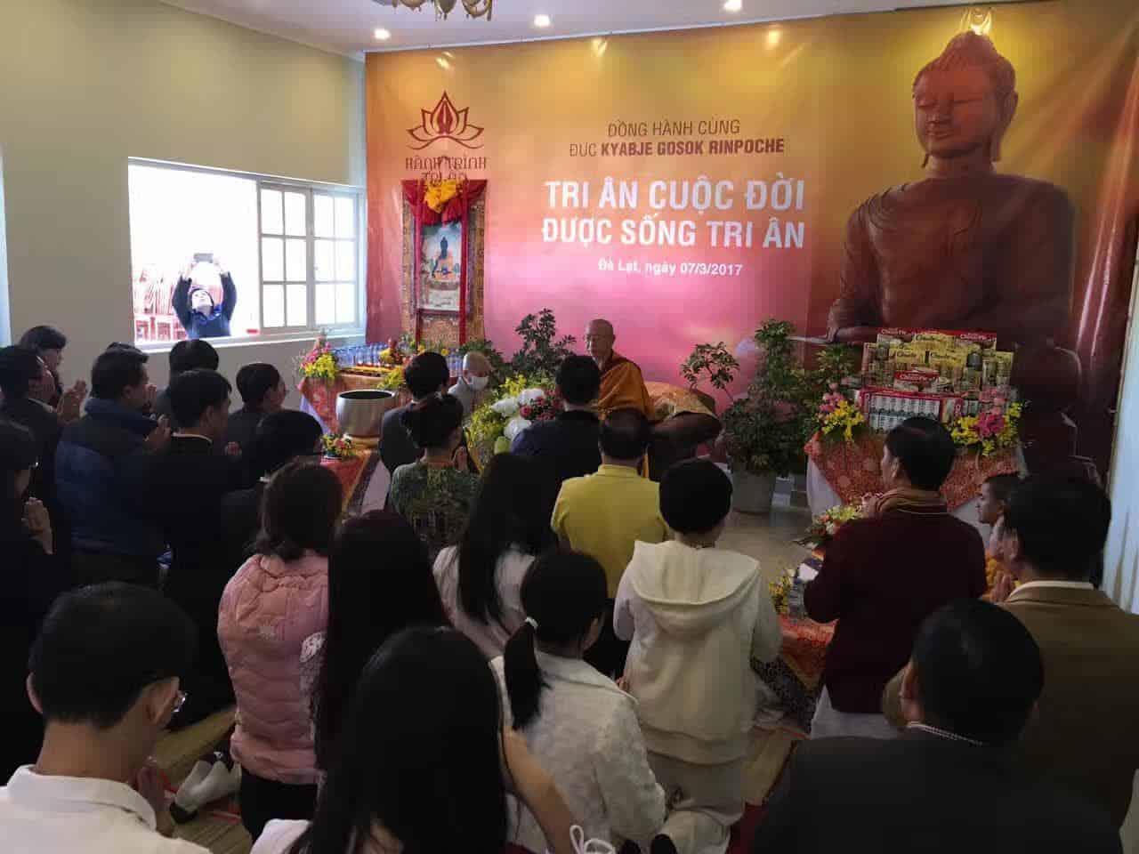 Gosok Rinpoche Vietnam 2017-03-07 e47b3e18aba097d35946d18981d3f57