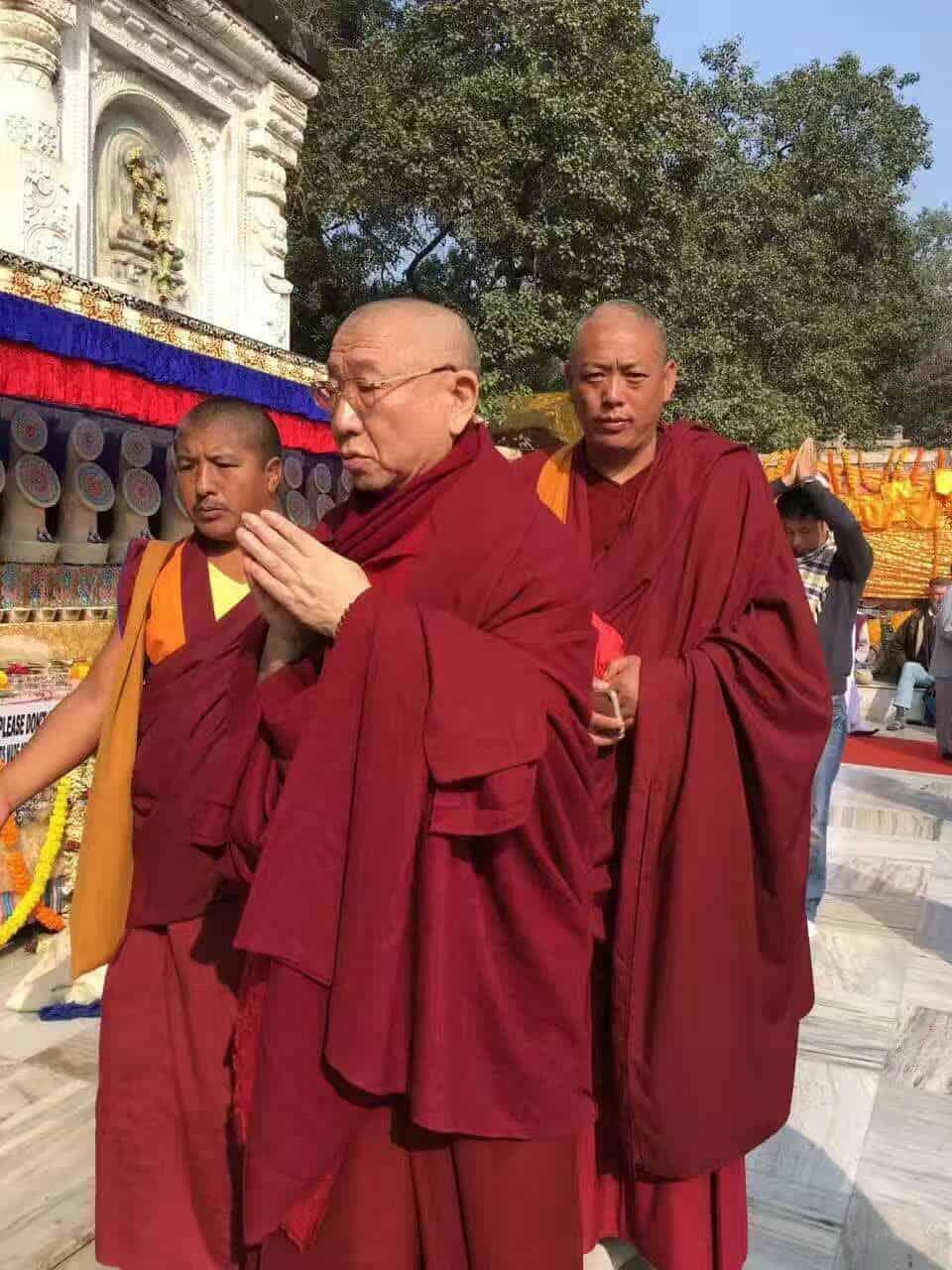 Gosok Rinpoche India 2017 1a80c9ef6d89b95d11882b2877f259a