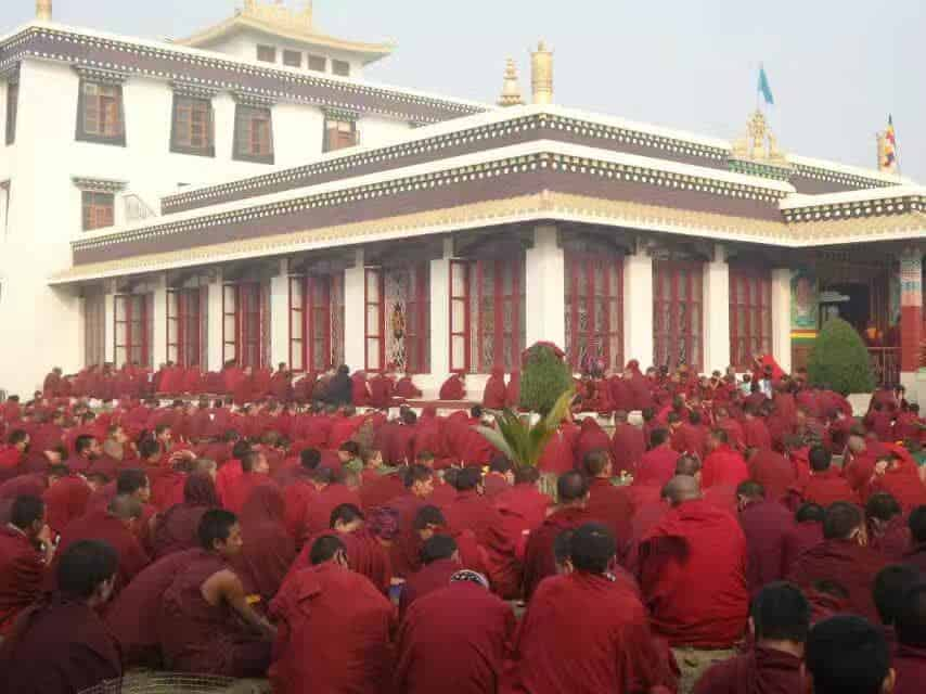 Gosok Rinpoche India 2017 longlife 0e62b80c4181910d9b9220e3f1fd9b8