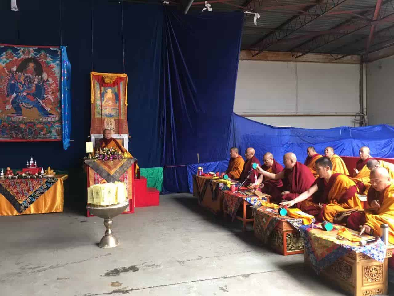Gosok Rinpoche Toronto Yamantaka 20170501144840