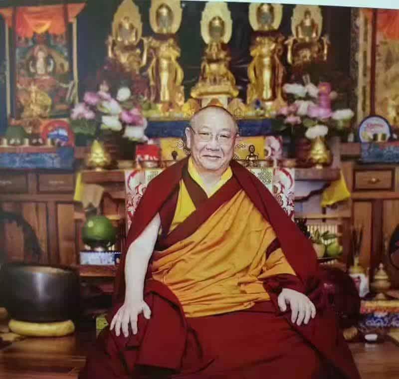 Gosok Rinpoche 20170809110525