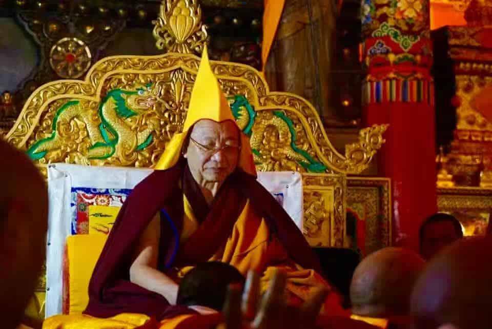 Gosok Rinpoche 20170810123718