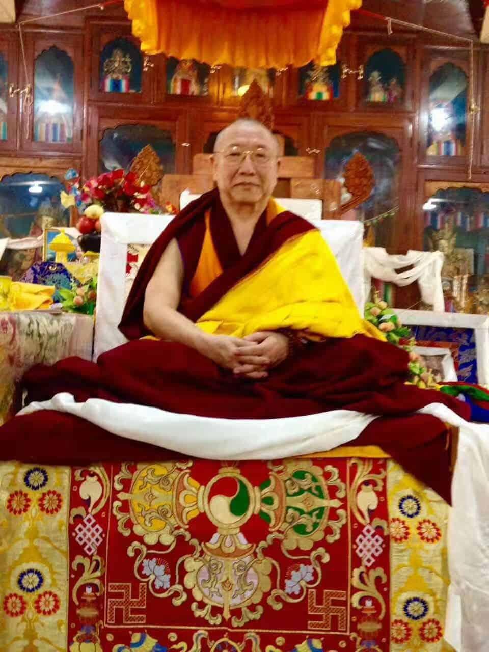 Gosok Rinpoche 20170810125900