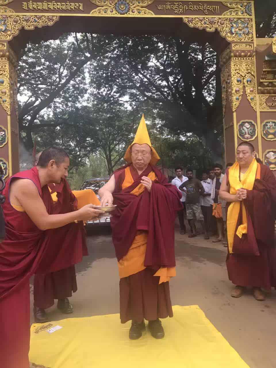 Gosok Rinpoche 20170826111755