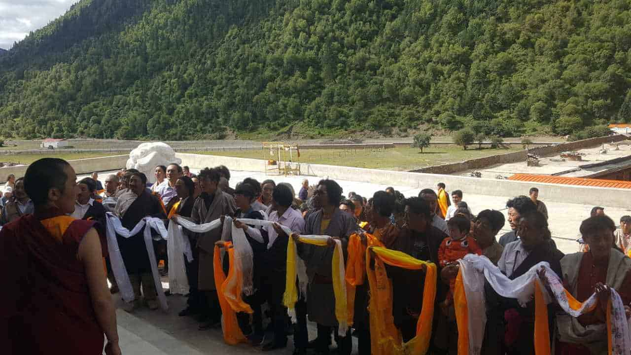 Gosok Rinpoche 20170827234433