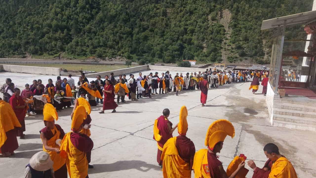 Gosok Rinpoche 20170827234502