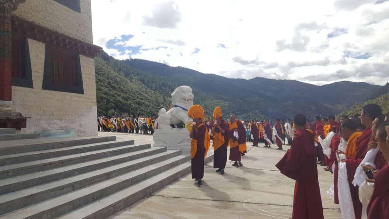 Gosok Rinpoche 20170827234526