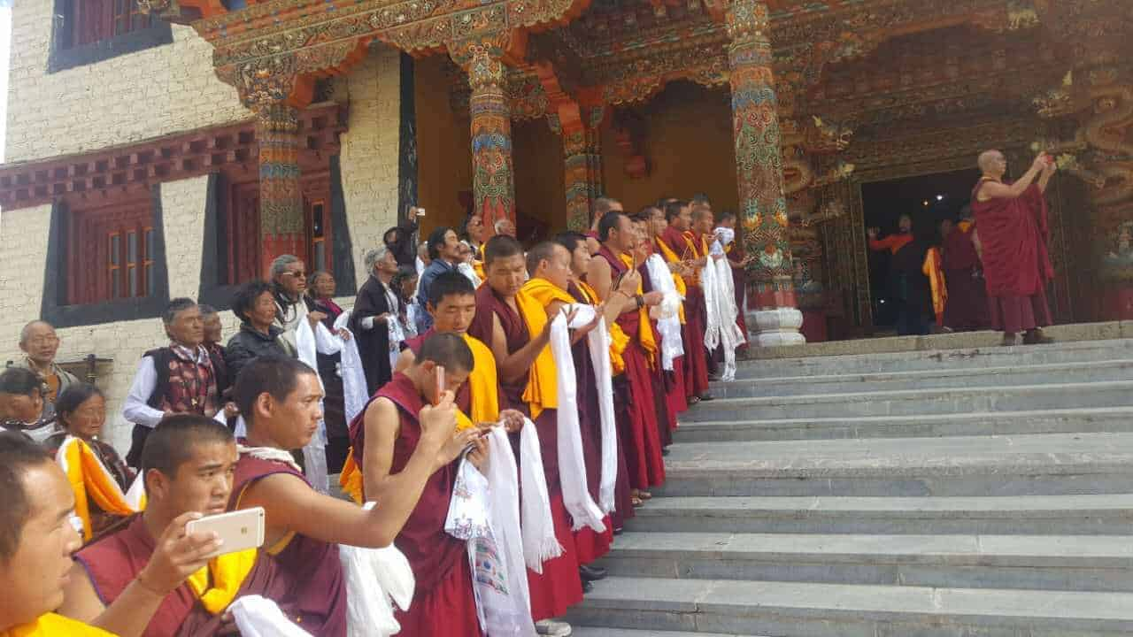Gosok Rinpoche 20170827234533