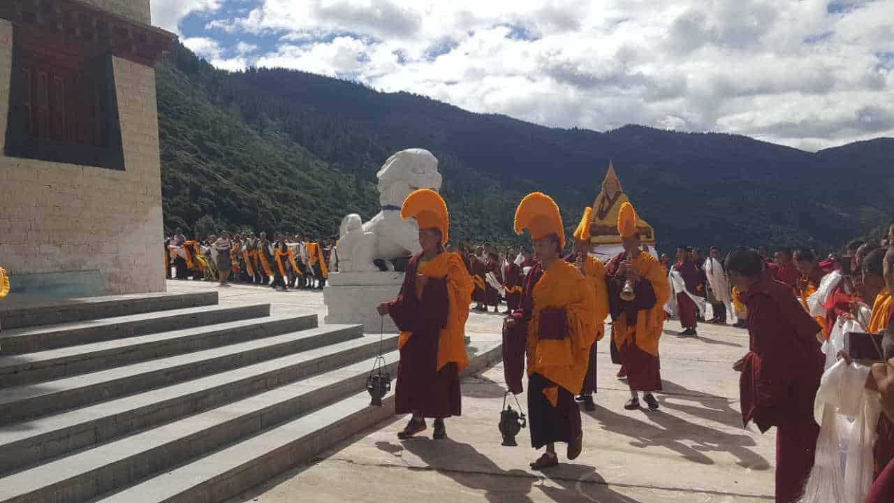 Gosok Rinpoche 20170827234539