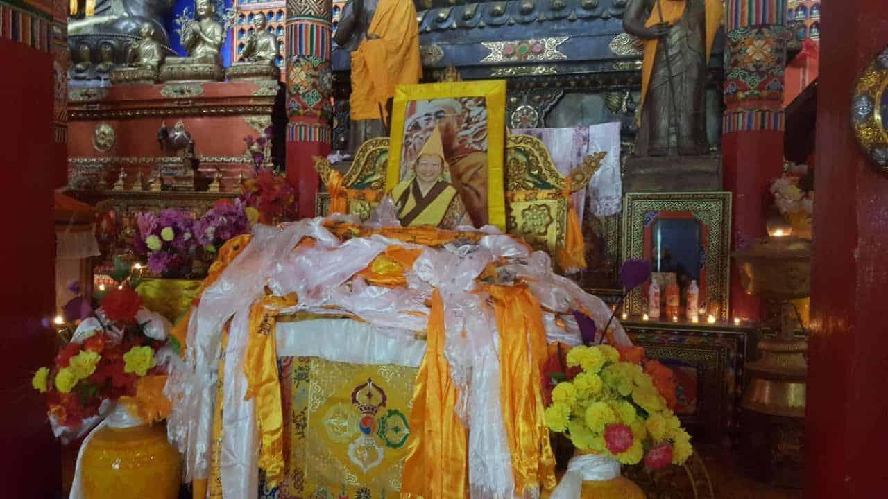 Gosok Rinpoche 20170827234637