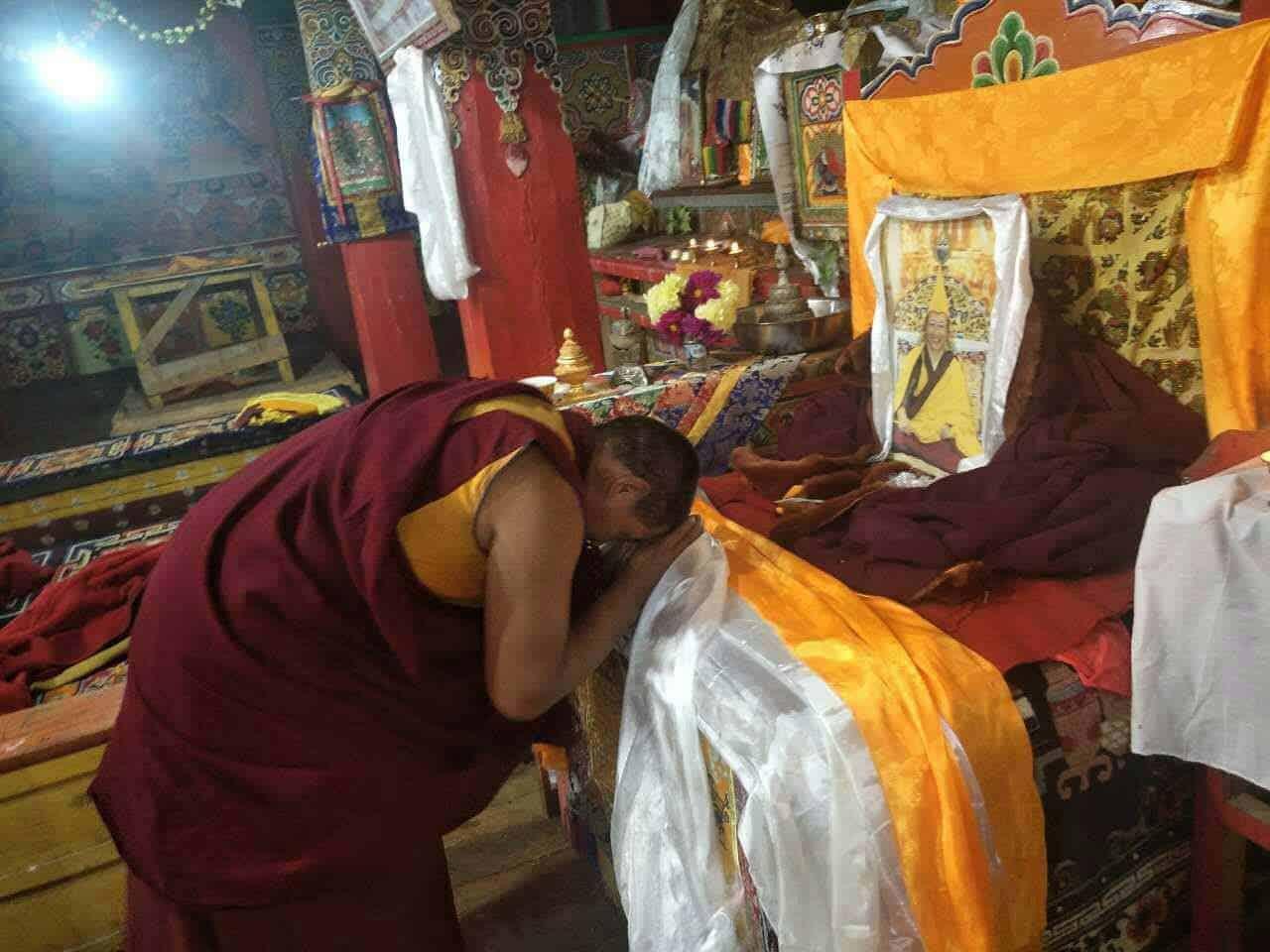 Gosok Rinpoche 20170827234656