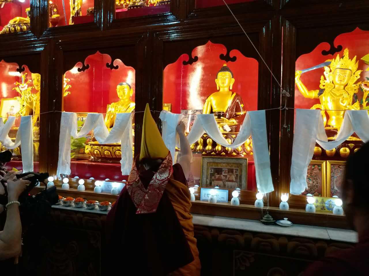 Gosok Rinpoche 20170828123148