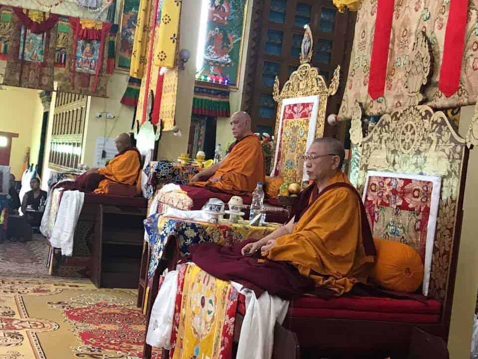 GosokRinpoche Drepung 21557617_709227152602586_4349490491919535834_n