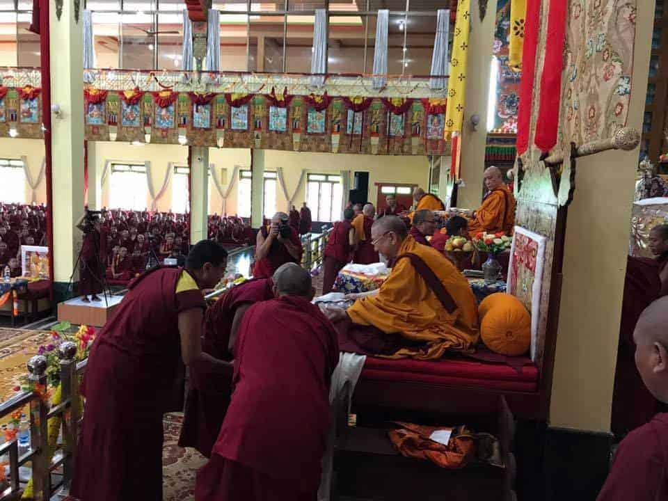 GosokRinpoche Drepung 21617599_709262122599089_252615977407118168_n
