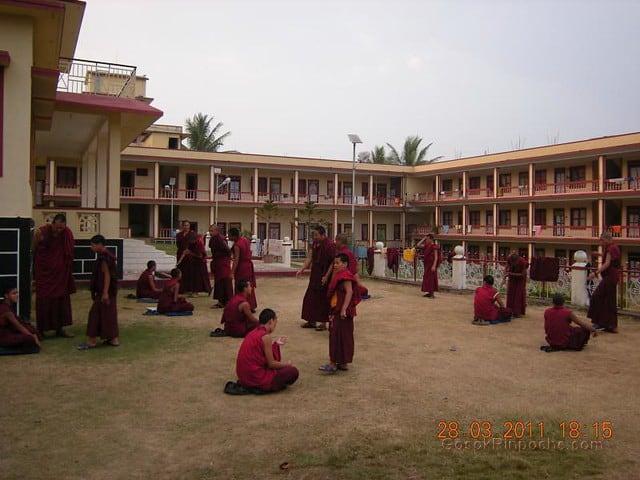 Gosok Ladang 2011-03-25 Practicing Debate 5576526176_1a40e470b0_z