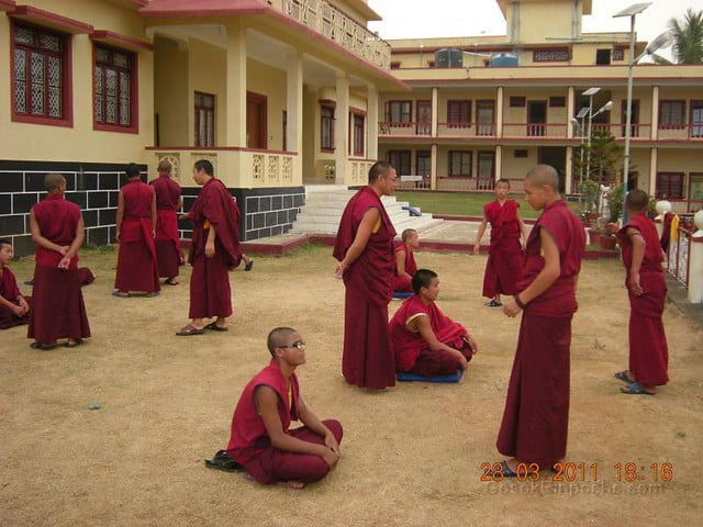 Gosok Ladang 2011-03-25 Practicing Debate 5576526442_925aa41769_z