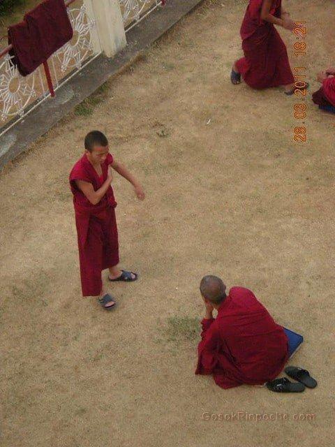 Gosok Ladang 2011-03-25 Practicing Debate 5576526934_12ede146eb_z