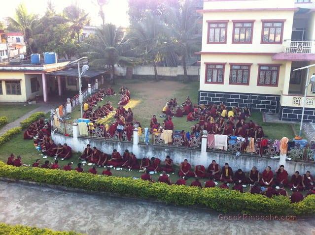 Gosok Ladang 2011-11-19 Food Offering 41