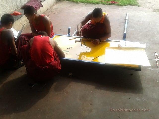 Gosok Ladang 2012-05-29 Painting Street Sign 37