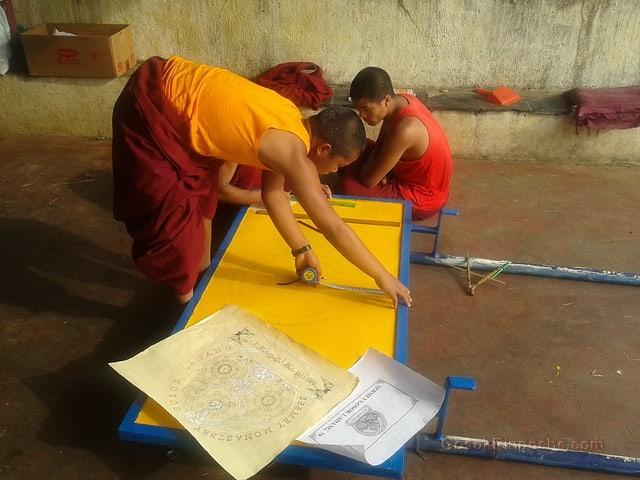 Gosok Ladang 2012-05-29 Painting Street Sign 40