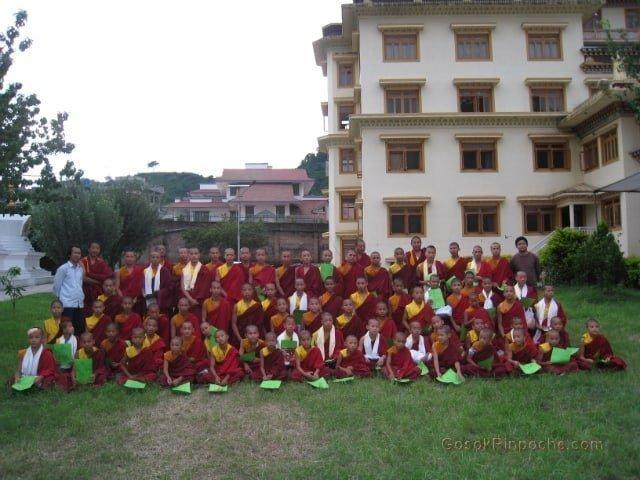 Gosok Ladang 2012-09-04 Examination result announcement 32