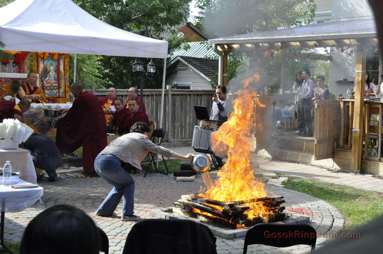 Gosok Rinpoche 2011 Toronto _DSC0108