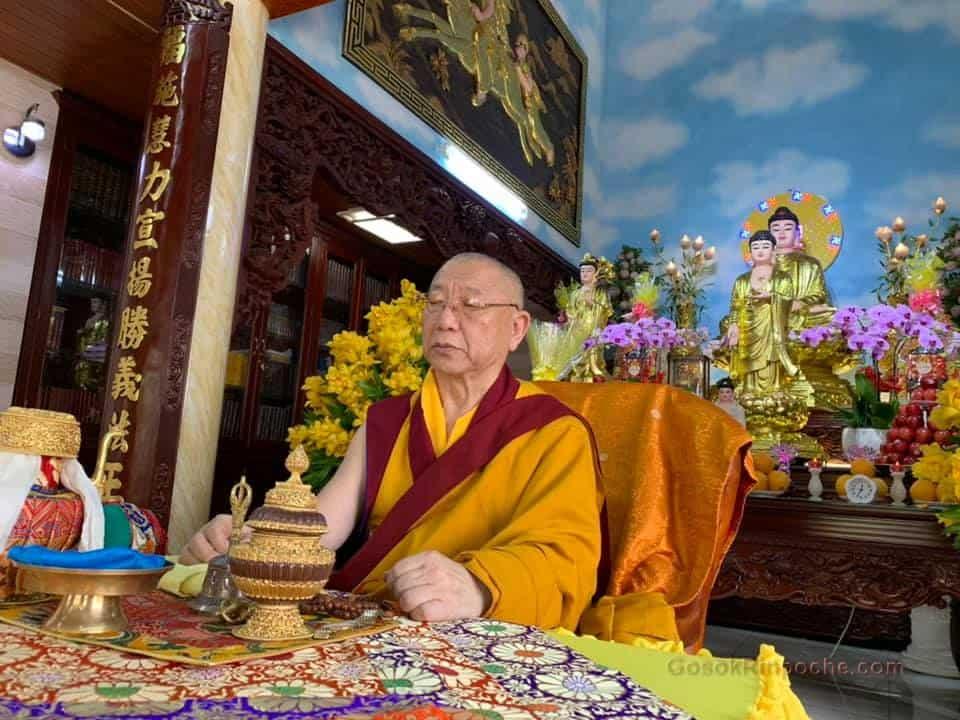 Gosok Rinpoche - Vietnam 20190118022508780