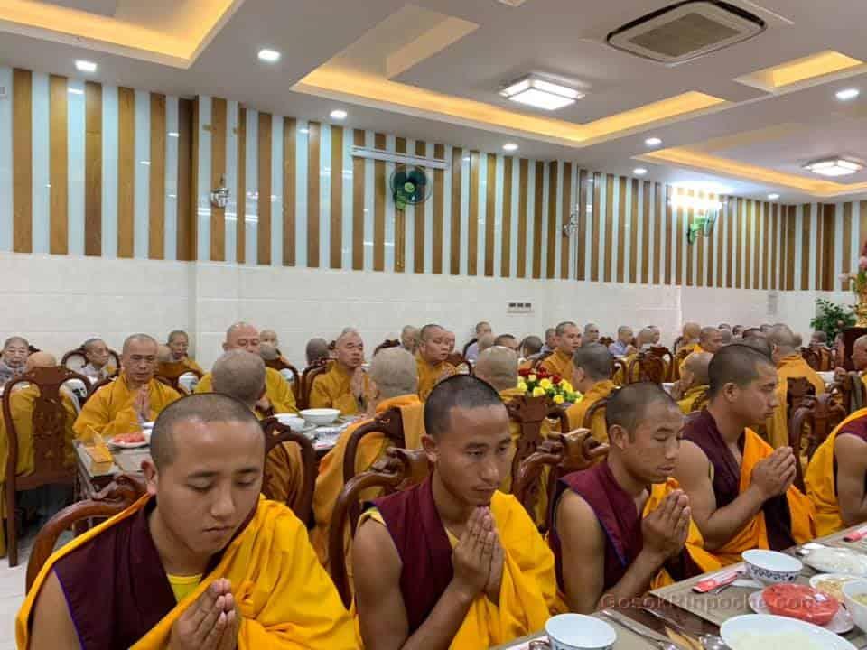 Gosok Rinpoche - Vietnam 20190118022611695
