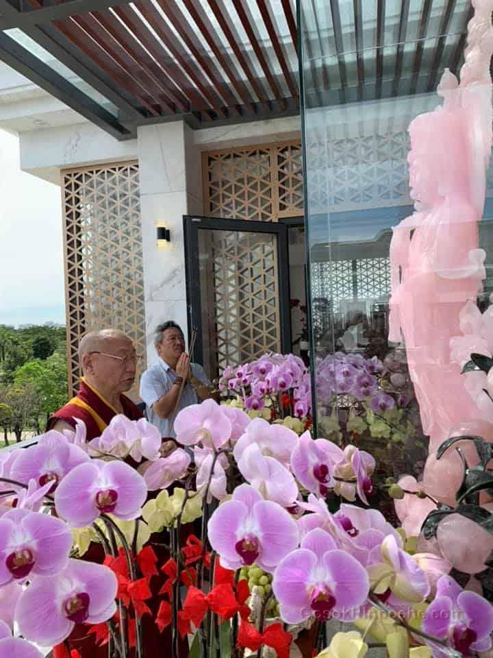 Gosok Rinpoche - Vietnam 20190118022631957