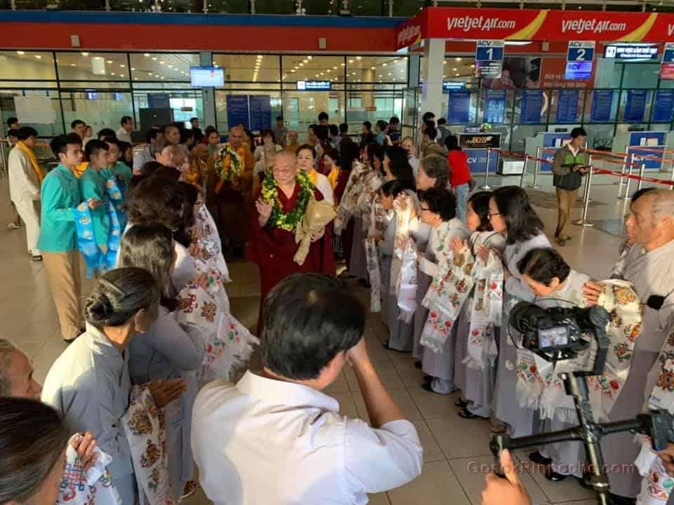 Gosok Rinpoche - Vietnam 20190118022641624