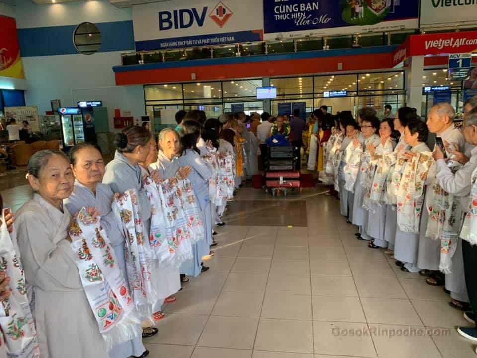 Gosok Rinpoche - Vietnam 20190118022652628