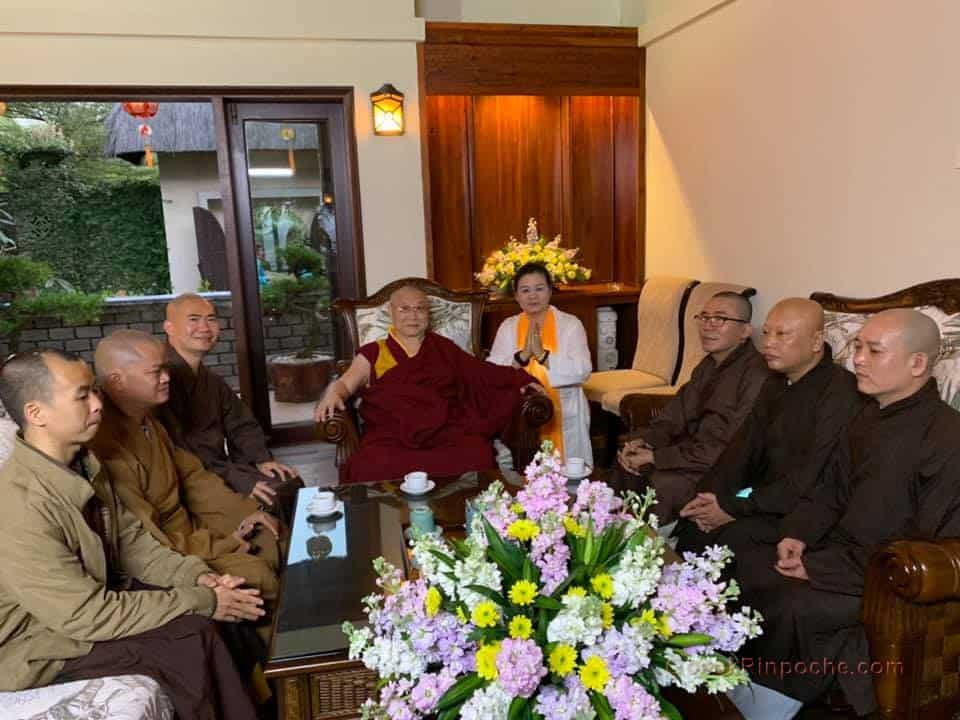 Gosok Rinpoche - Vietnam 20190118022729702