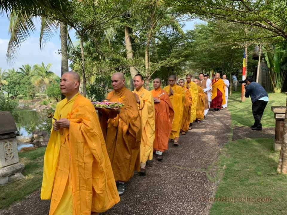 Gosok Rinpoche - Vietnam 20190118024356841