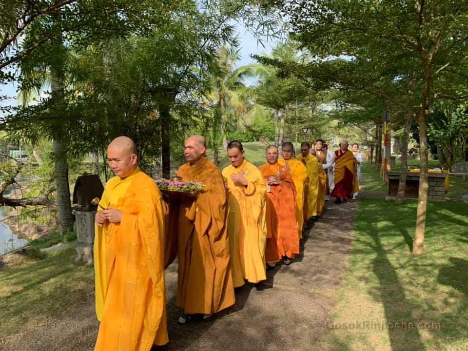 Gosok Rinpoche - Vietnam 20190118024407652