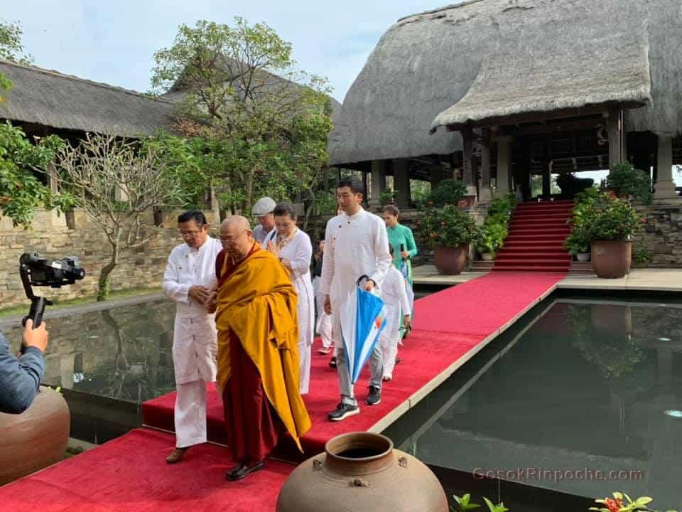Gosok Rinpoche - Vietnam 20190118024438117