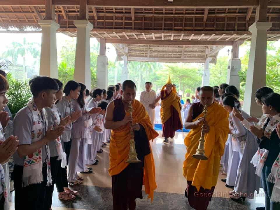 Gosok Rinpoche - Vietnam 20190118024510681
