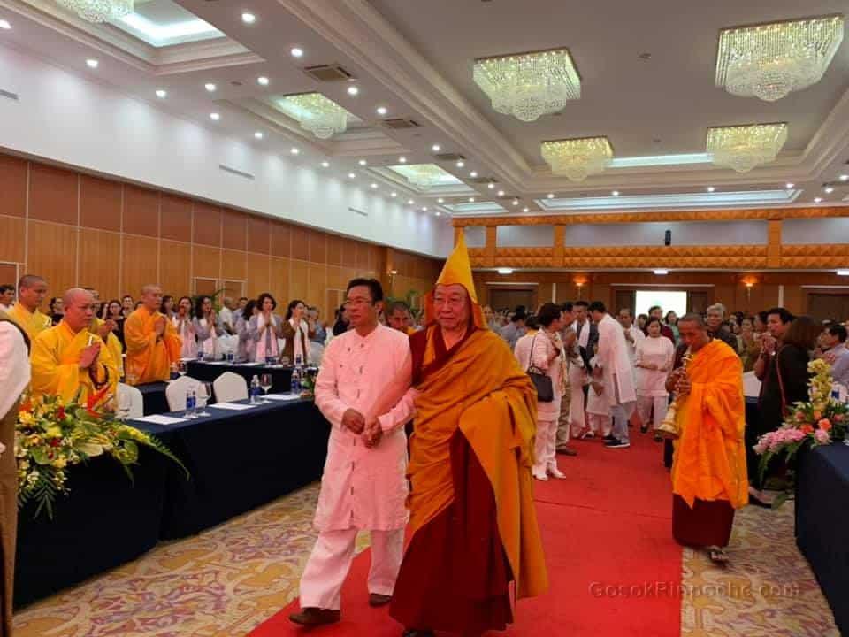 Gosok Rinpoche - Vietnam 20190118024531673