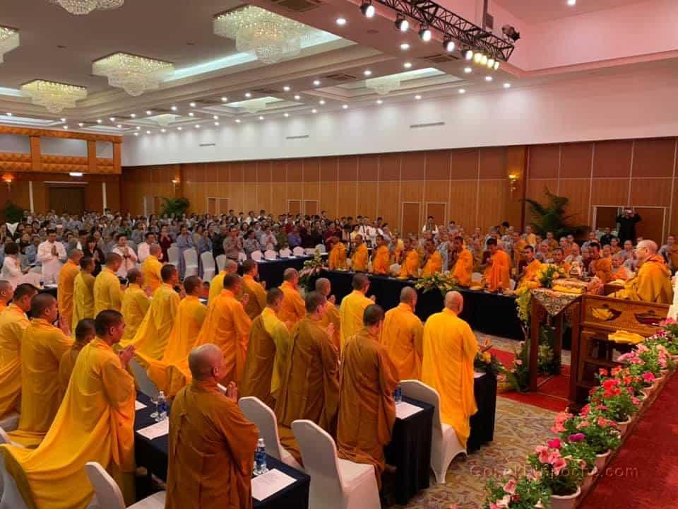 Gosok Rinpoche - Vietnam 20190118024555237