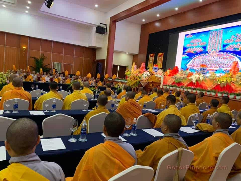 Gosok Rinpoche - Vietnam 20190118024634136