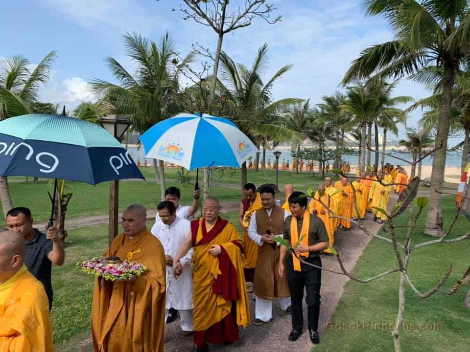 Gosok Rinpoche - Vietnam 20190118025852277