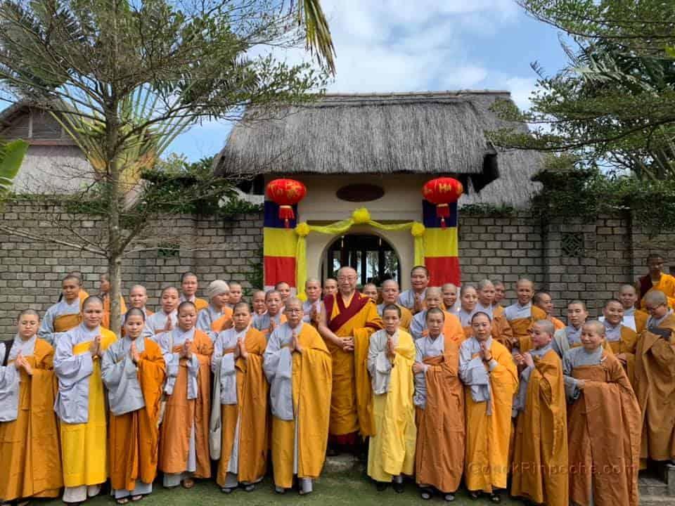 Gosok Rinpoche - Vietnam 20190118025923466