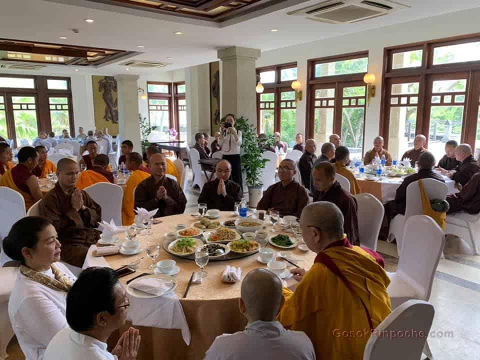 Gosok Rinpoche - Vietnam 20190118025943721