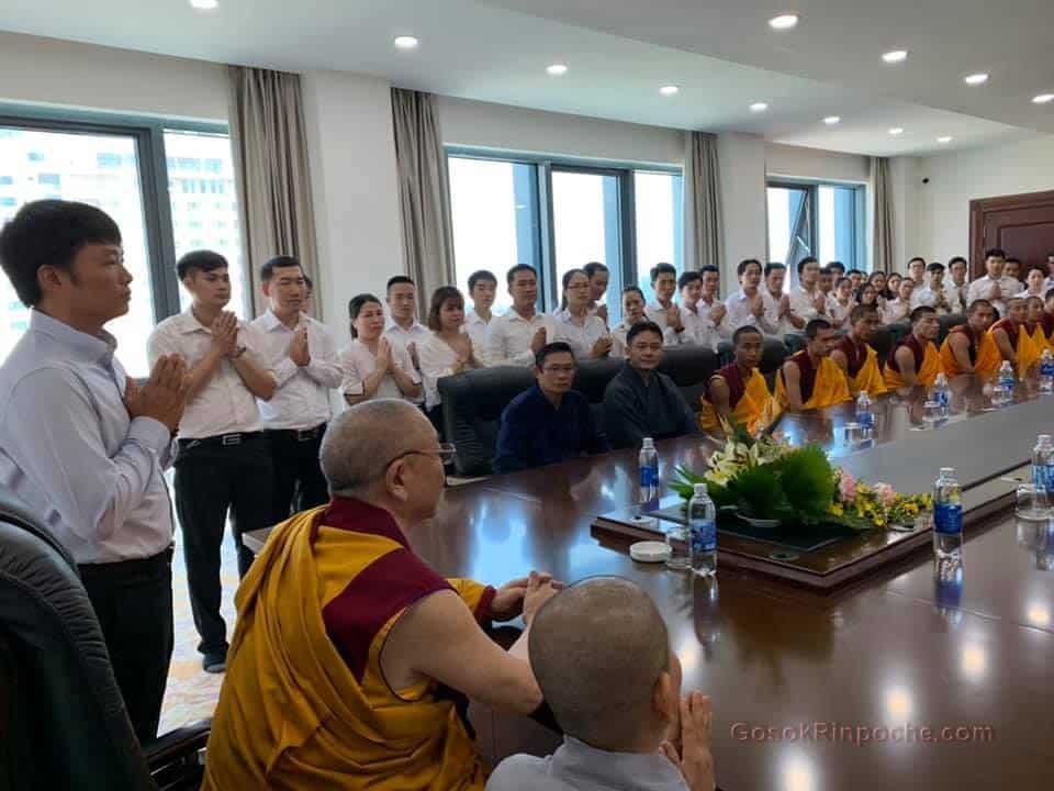 Gosok Rinpoche - Vietnam 20190118030410858