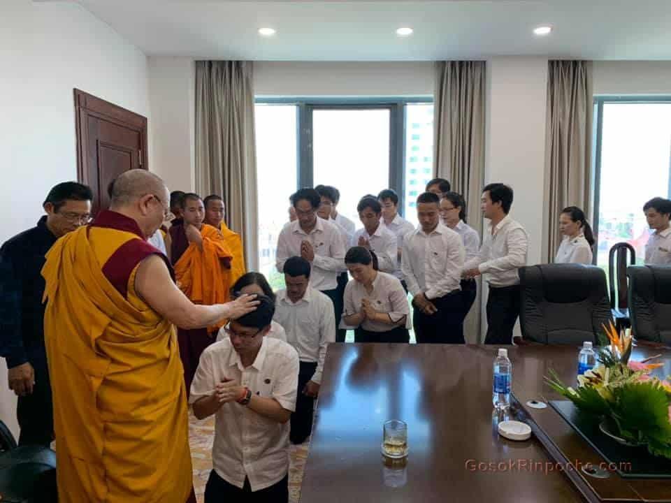 Gosok Rinpoche - Vietnam 20190118030419420