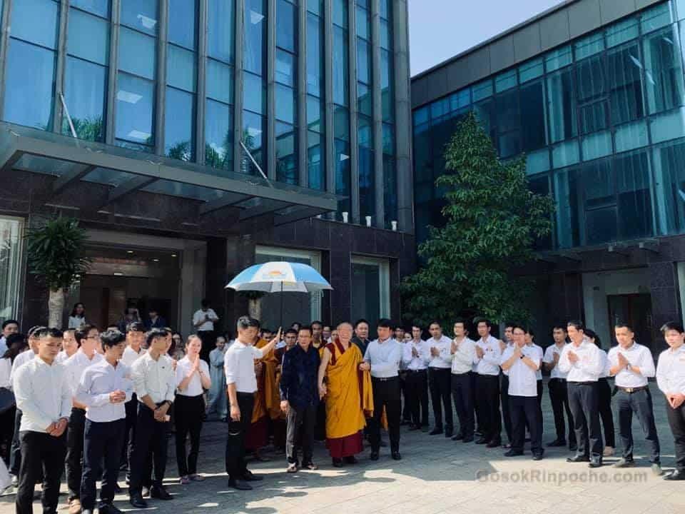 Gosok Rinpoche - Vietnam 20190118030440595