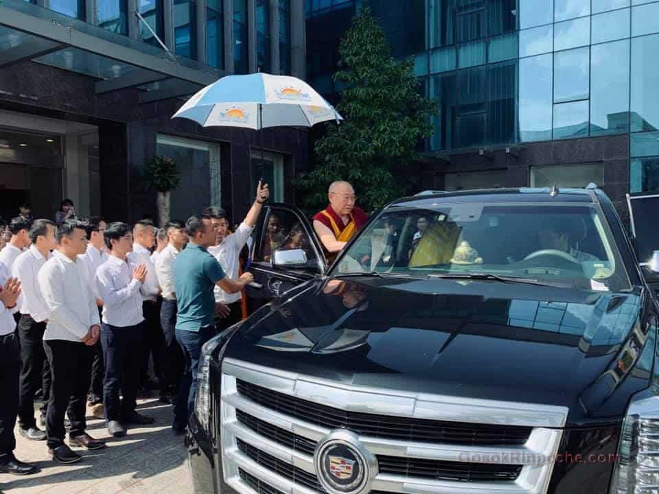 Gosok Rinpoche - Vietnam 20190118030449650