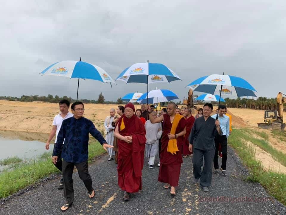 Gosok Rinpoche - Vietnam 20190118030501856