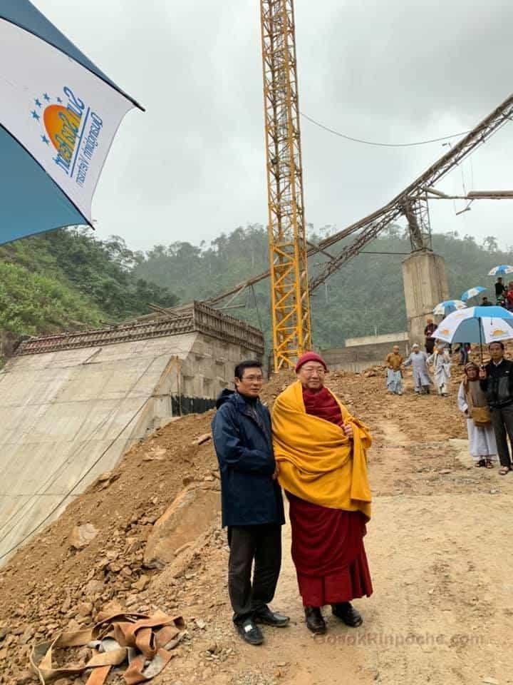 Gosok Rinpoche - Vietnam 20190118030510539